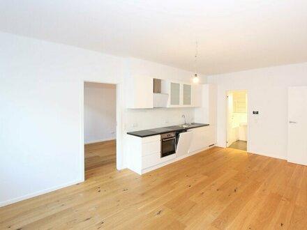 Stilvolle 3-Zimmer-Wohnung nahe Belvedere!