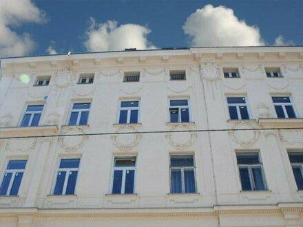 CPI Anlagewohnung: 2 Zimmerwohnung im 15. Bezirk zu verkaufen!