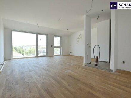 Gemütliches Apartment + Erstbezug + Neubauprojekt + hochwertige Ausstattung + E-Car Sharing