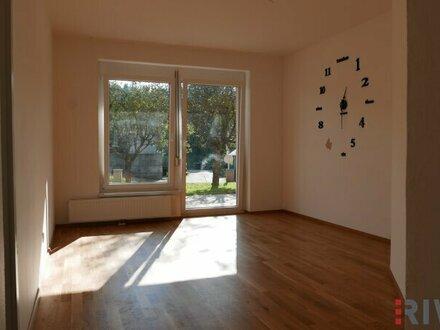 Klagenfurt-Wölfnitz - Großzügige 5 Zimmer Wohnung mit Garten