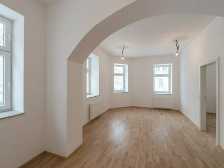 ++NEU** TOP-sanierter 2-Zimmer EG-ERSTBEZUG, hochwertige Ausstattung, perfekt für Pärchen oder Anleger!
