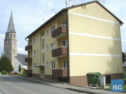 Objekt 210: 2-Zimmerwohnung in Mehrnbach, Mehrnbach 75, Top 3