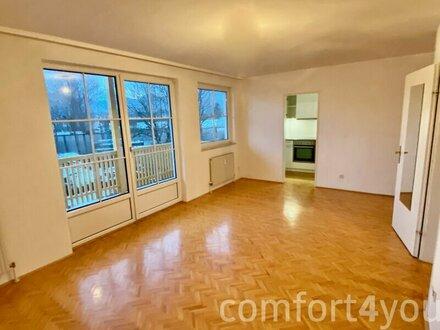 Charmante 2-Zimmer-Wohnung in Grödig
