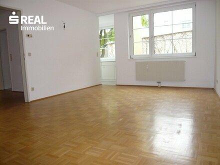 gemütliche 2-Zimmer-Mietwohnung (neue Küche!)