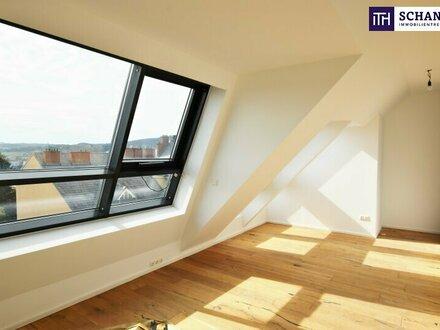 Letzte Chance!! Happy to live here! Tolle Raumaufteilung + Traumblick + Ideale Infrastruktur! Ab ins Dachgeschoss - Jetzt…
