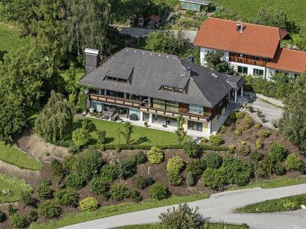 Alpenresidenz am Flachberg, OÖ