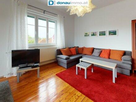 Großzügige, helle 3 Zimmerwohnung in der Nähe von Fürstenfeld