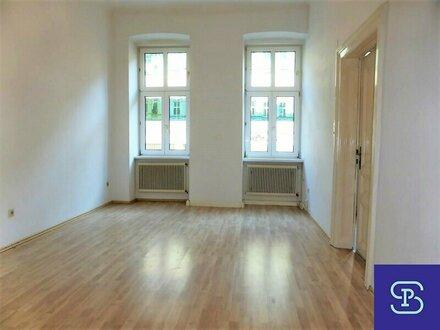 Unbefristeter 41m² Altbau mit Einbauküche beim Wieningerplatz - 1150 Wien