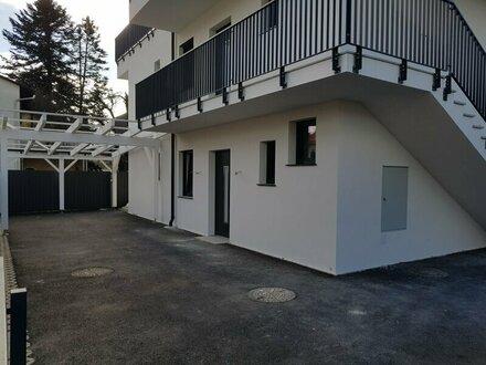 Moderne Gartenwohnung in 8054 Seiersberg