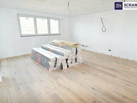 Auf der Suche nach der perfekte Kleinwohnung im Dach? Gefunden! Ideale Raumaufteilung + Loggia + Hochwertige Materialien!