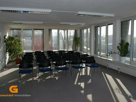 Maxglan - BÜROSCHNÄPPCHEN Modernes Büro ab € 5,60/m² zu vermieten!