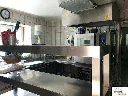 Gut eingeführtes Restaurant im Salzkammergut aus familiären Gründen zu verkaufen