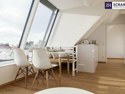 Traumhafte Dachterrasse! Erstbezug im Dachgeschoss eines rundum sanierten Altbaus! Perfekte Infrastruktur und beste öffentliche…