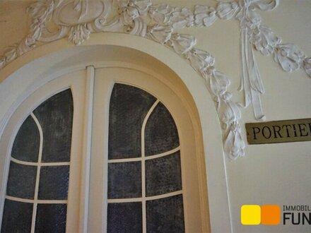 Topsanierte 3 1/2 Zimmer, Erstbezug in wunderschönem Altbau