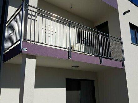 ITH: FANTASTISCH! 2-Zimmer Wohnung in sonniger Ruhelage + Moderne Ausstattung + Süd-West Balkon!