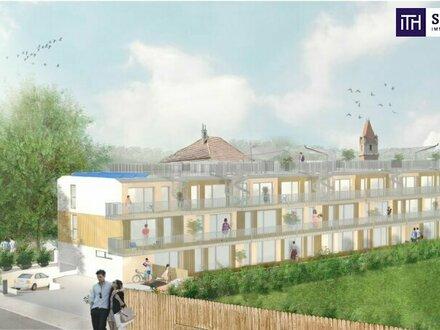 "Neubauprojekt ""Mein Raum"" in Perchtoldsdorf"