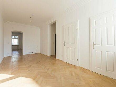 Zentrumsnahe neu sanierte 3 Zimmerwohnung, 1170 Wien