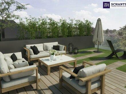 Traumhafter geht es nicht! Riesiges Penthouse ohne Dachschrägen mit über 140 m² Freiflächen und traumhaften Ausblick!