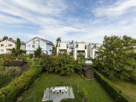 sehr helle 4 Zimmer Wohnung mit Gartenmitbenutzung nahe Wilheminenberg zu vermieten!