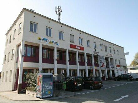 Büro - Praxis in Stadt Salzburg