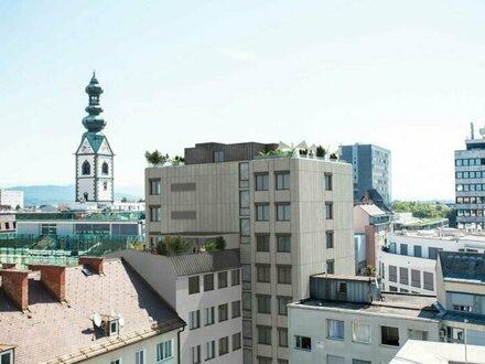 Anlagehit im Zentrum von Klagenfurt