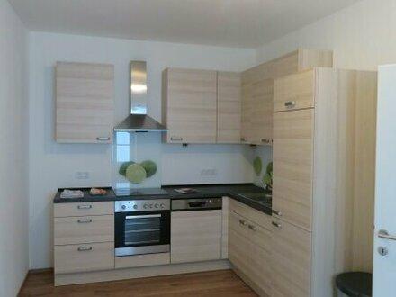3812 Gr. Siegharts: Geräumige Mietwohnung/Hausanteil mit Garten und Garage