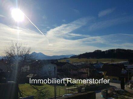 Single-Traum an der Stadtgrenze von Salzburg!