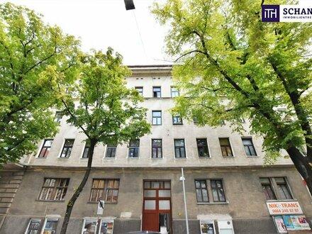 TOP Rendite Objekt! Perfekte Lage im 15.Bezirk + Ideale Infrastuktur + Tolle öffentliche Anbindung + Erfolgreiches Weiterführen!
