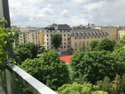 Traum-Penthauswohnung mit 2 Terrassen in zentraler Lage im Herzen des 3.Bezirks zum Verkauf! – LEBENSQUALITÄT!