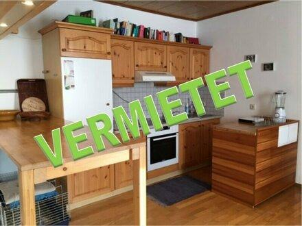 VERMIETET! Preiswerte Mietwohnung im Zentrum von Ebensee
