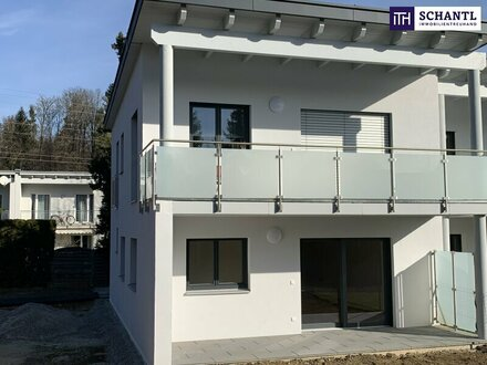 AB SOFORT VERFÜGBAR!! Tolle 2- Zimmer Wohnung- Eigengarten+ große Terrasse vorhanden!