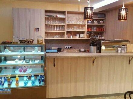 Tagescafe - Stüberl - Dartpub - Bar ...Machen Sie sich endlich Selbstständig