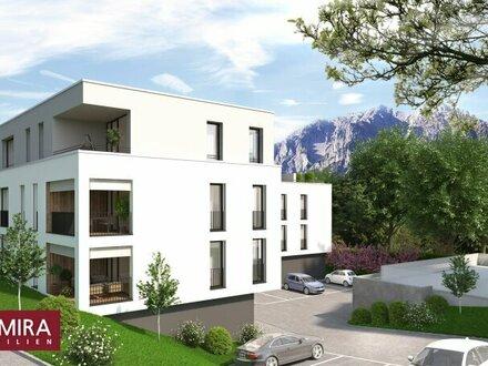 Marktgemeinde Irdning: Ihr neues Zuhause erwartet Sie! 74m² Neubauwohnung mit eigenem Garten! Ferienwohnsitz möglich