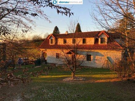 Liebevoll renovierter Vierkanthof inmitten der Thermen- und Golfregion Stegersbach