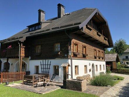Herrliche Gartenwohnung in Anif/ Niederalm