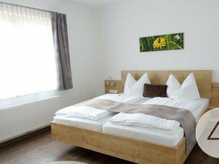 10-16 Betten Privatpension und 2 Wohnungen