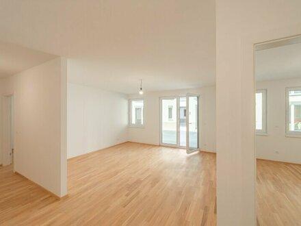 ++NEU++ 3-Zimmer NEUBAU-ERSTBEZUG mit Garten u. Terrasse! in TOP-Lage!