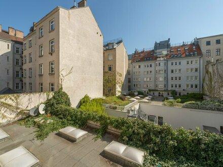 ++Hofruhelage++ Ruhige 2,5-Zimmer Altbau-Wohnung in toller Lage!