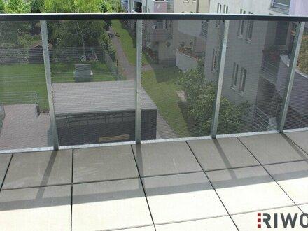 ABSOLUT PERFEKT - Balkonwohnung in der Meissauer Gasse -Ruhelage