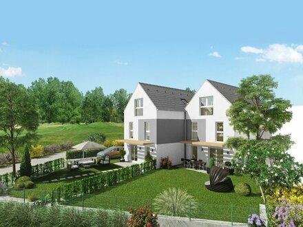 Doppelhaus in Guntramsdorf in bester Lage, sehr gute Infrastruktur, gute Verkehrsanbindung