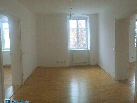 TOP-SPOT Jahrhundertwendehaus | STILVOLLE 3-Zi-Wohnung ca. 76,01 m² | Riedenburg