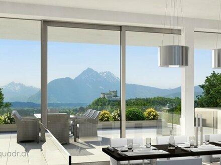 Luxuswohnung Salzburg Aigen