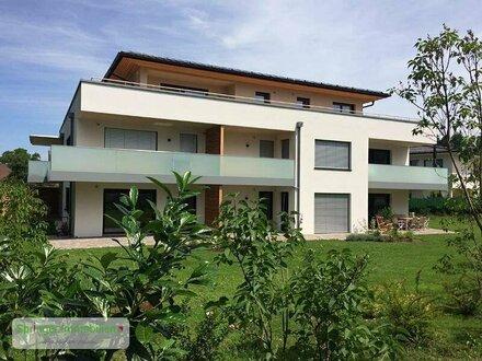 Ihr Wohntraum wird wahr! Elegantes 4-Zimmer-Penthouse + XXL-Panoramaterrasse