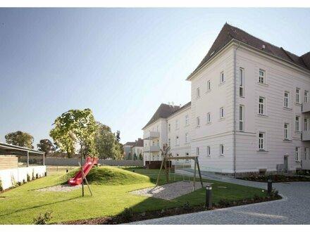 4 wunderschöne Anlage Wohnungen in generalsaniertem repräsentativen Prachtbau von 1898 - Stockerau