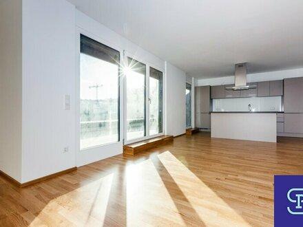 Exklusive 151m² DG-Wohnung + 29m² Terrasse - 1040 Wien