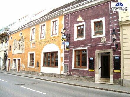 Gasthof mit Hotelzimmer