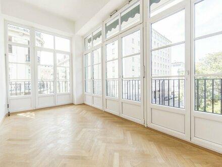 Traumhafte 4,5 Zimmer Wohnung mit Loggia Am Modenapark unbefristet zu vermieten!