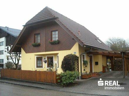 Nettes, gepflegtes, hochwertiges Haus in Attersee am Attersee!