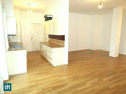 Großzügige 4 - Zimmer Garten-Maisonette in Ruhelage - Nahe Hauptplatz!