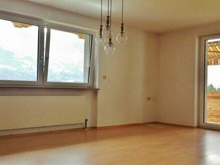 Stans, 5-Zimmer-Domizil mit grandioser Aussicht und Gartenbenützung